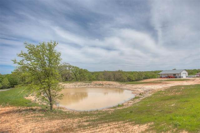 TBD Falcon Drive, Weatherford, TX 76088 (MLS #14565734) :: Team Tiller