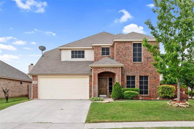 2400 Gutierrez Drive, Fort Worth, TX 76177 (MLS #14565736) :: Wood Real Estate Group