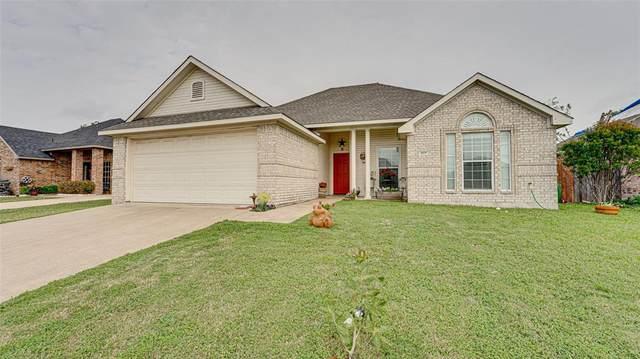 617 Jordan Lane, Waxahachie, TX 75165 (MLS #14565737) :: Team Tiller
