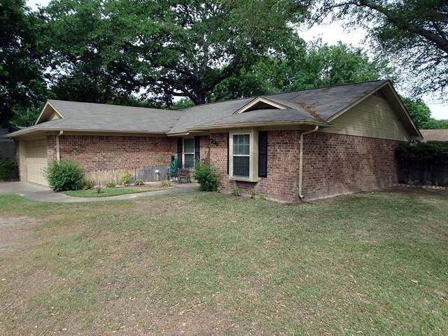706 Southwood Drive, Athens, TX 75751 (MLS #14565739) :: Wood Real Estate Group