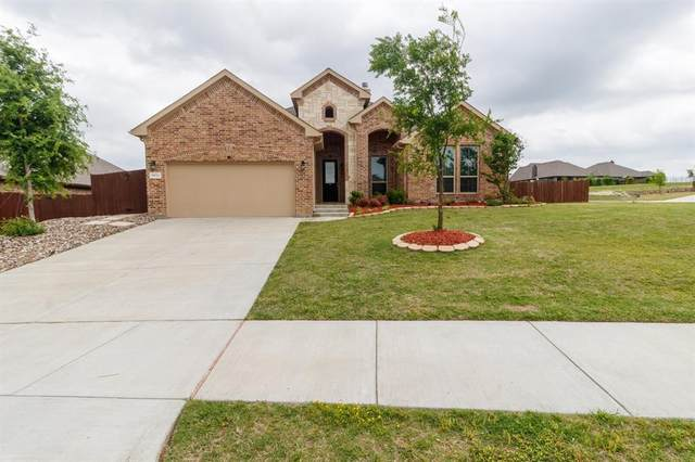 3618 Brighton Drive, Midlothian, TX 76065 (MLS #14565746) :: Wood Real Estate Group