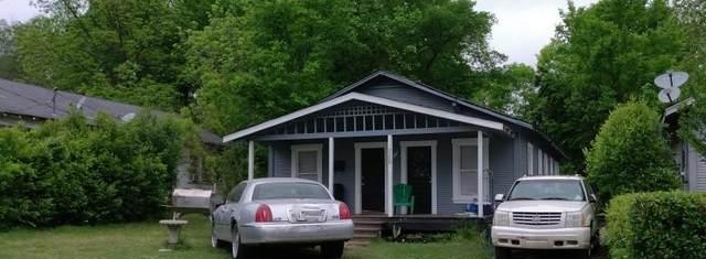 2520 Emery Street, Shreveport, LA 71103 (MLS #14565759) :: Real Estate By Design