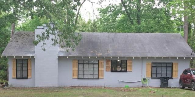4022 Independence Avenue, Shreveport, LA 71109 (MLS #14565835) :: Real Estate By Design