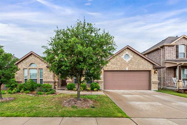 119 Derby Lane, Hickory Creek, TX 75065 (#14565837) :: Homes By Lainie Real Estate Group