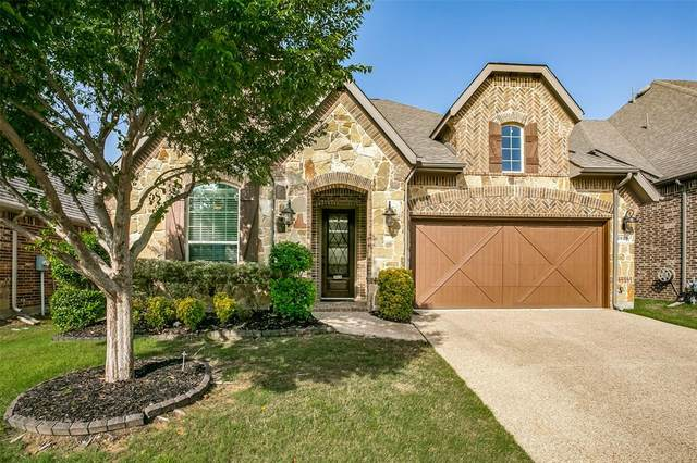 2829 Exeter Drive, Trophy Club, TX 76262 (MLS #14565844) :: Wood Real Estate Group
