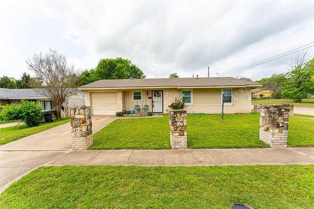 6506 Baraboo Drive, Dallas, TX 75241 (MLS #14565846) :: Team Tiller