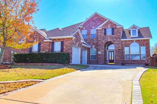 5712 Seneca Drive, Plano, TX 75094 (MLS #14565866) :: Wood Real Estate Group