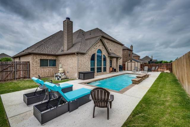 5461 Red Rose Trail, Midlothian, TX 76065 (MLS #14565884) :: Wood Real Estate Group