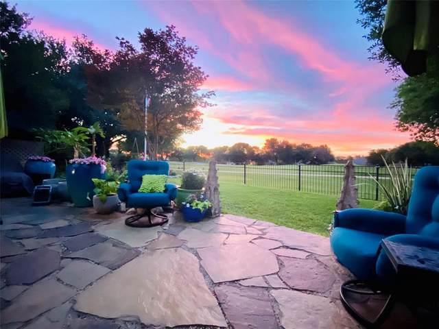 3655 Stone Creek Parkway, Fort Worth, TX 76137 (MLS #14565901) :: Wood Real Estate Group