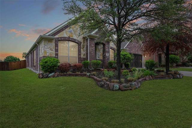 404 Oak Point Drive, Mckinney, TX 75071 (MLS #14565905) :: 1st Choice Realty