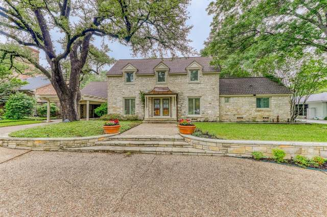 6312 Curzon Avenue, Fort Worth, TX 76116 (MLS #14565918) :: The Star Team | JP & Associates Realtors