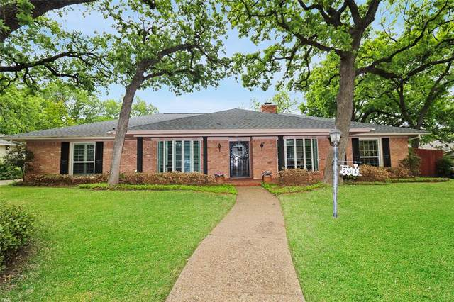 5604 Charlott Street, Fort Worth, TX 76112 (MLS #14565919) :: Wood Real Estate Group