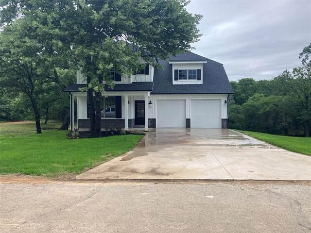 291 Bronco Trail, Oak Point, TX 75068 (MLS #14565923) :: Real Estate By Design