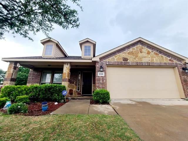 3305 Van Zandt Road, Melissa, TX 75454 (MLS #14565926) :: Wood Real Estate Group
