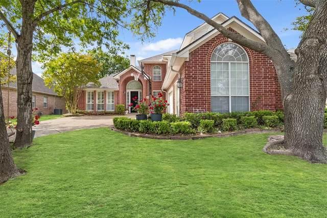 7509 Wellesley Avenue, Garland, TX 75044 (MLS #14565937) :: Wood Real Estate Group