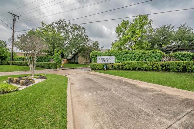 7430 E Northwest Highway, Dallas, TX 75231 (MLS #14565959) :: The Juli Black Team