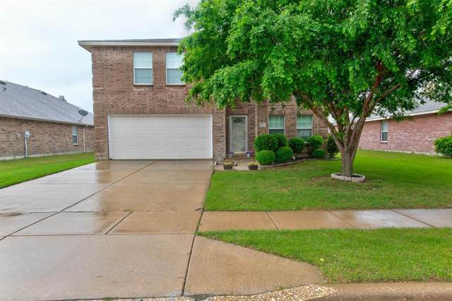 4313 Annalea Drive, Fort Worth, TX 76123 (MLS #14565961) :: Wood Real Estate Group