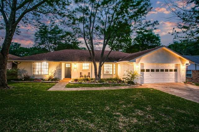 833 Yellowstone Drive, Grapevine, TX 76051 (MLS #14566016) :: Wood Real Estate Group