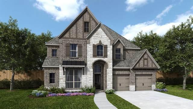 2233 Meridian Place, Midlothian, TX 76065 (MLS #14566018) :: The Property Guys