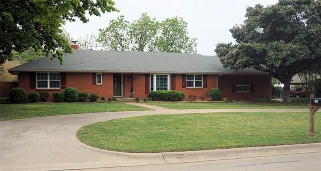 1815 Willowwood Street, Denton, TX 76205 (MLS #14566020) :: Wood Real Estate Group