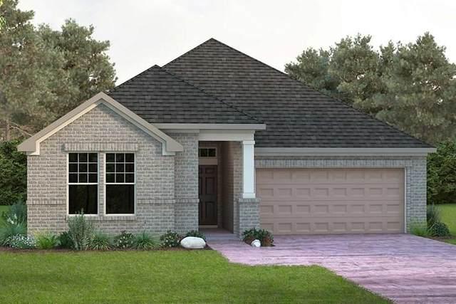 1321 Windflower Drive, Aubrey, TX 76227 (MLS #14566026) :: Real Estate By Design