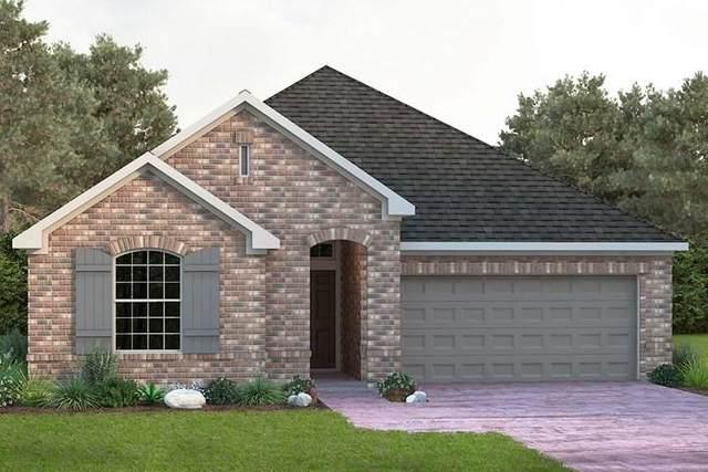 1212 Buttercup Avenue, Aubrey, TX 76227 (MLS #14566034) :: Real Estate By Design