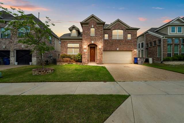14228 Sugar Hill Drive, Little Elm, TX 75068 (MLS #14566083) :: Team Tiller