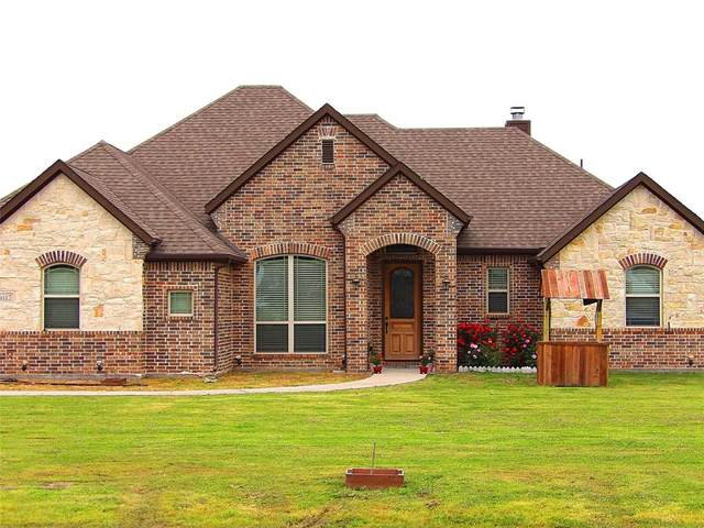6117 Graham Point Trail, Royse City, TX 75189 (MLS #14566098) :: Premier Properties Group of Keller Williams Realty