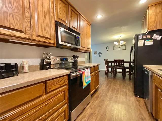 1304 SE 21st Street, Mineral Wells, TX 76067 (MLS #14566113) :: Craig Properties Group