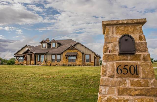 6501 Starlight Ranch Road, Godley, TX 76044 (MLS #14566114) :: All Cities USA Realty