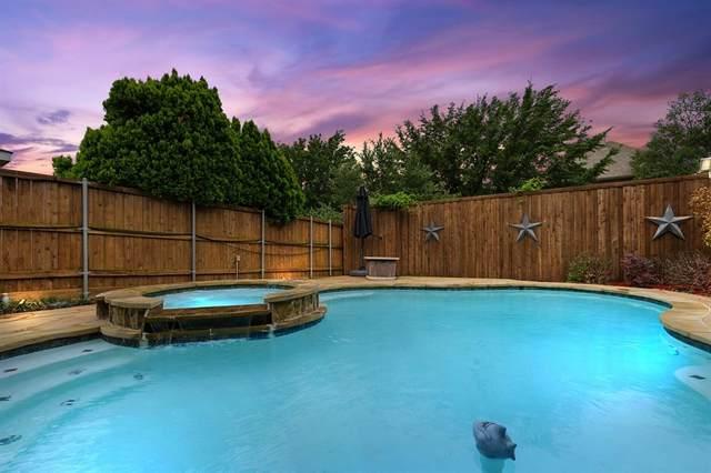 7105 Stoddard Lane, Plano, TX 75025 (MLS #14566116) :: Lisa Birdsong Group | Compass