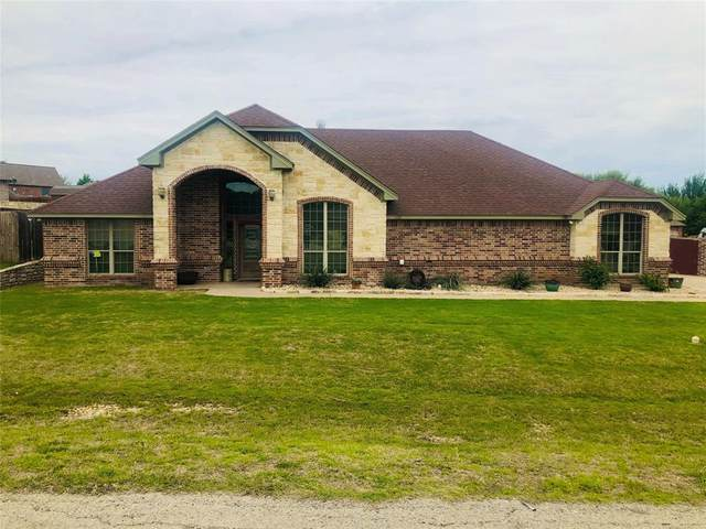 3108 Meandering Way, Granbury, TX 76049 (#14566126) :: Homes By Lainie Real Estate Group