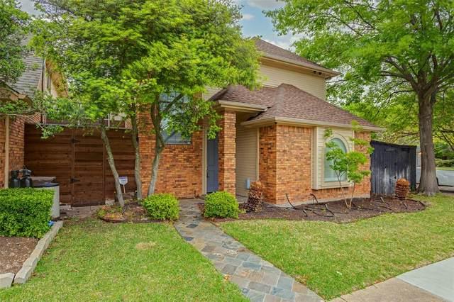 3005 Jomar Drive, Plano, TX 75075 (MLS #14566150) :: Wood Real Estate Group