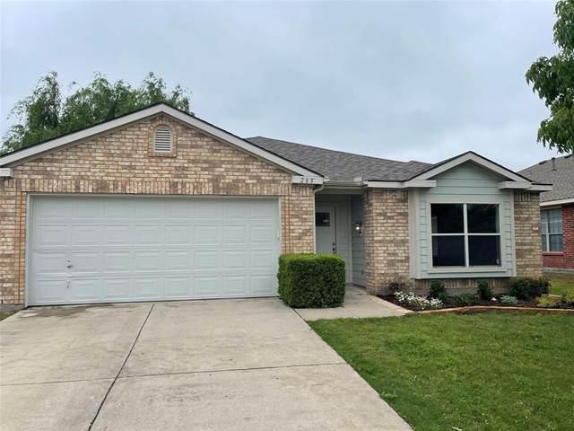 283 Big Bear Drive, Melissa, TX 75454 (MLS #14566155) :: Wood Real Estate Group