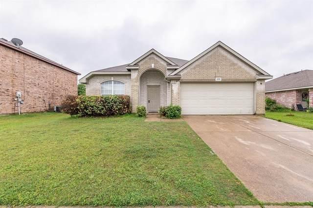 1209 Cathey Street, Cedar Hill, TX 75104 (MLS #14566181) :: Wood Real Estate Group