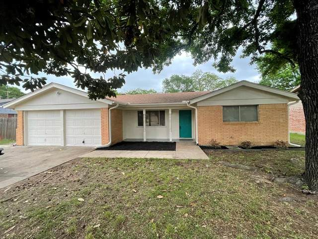 1352 Simpson Drive, Hurst, TX 76053 (MLS #14566182) :: The Mitchell Group