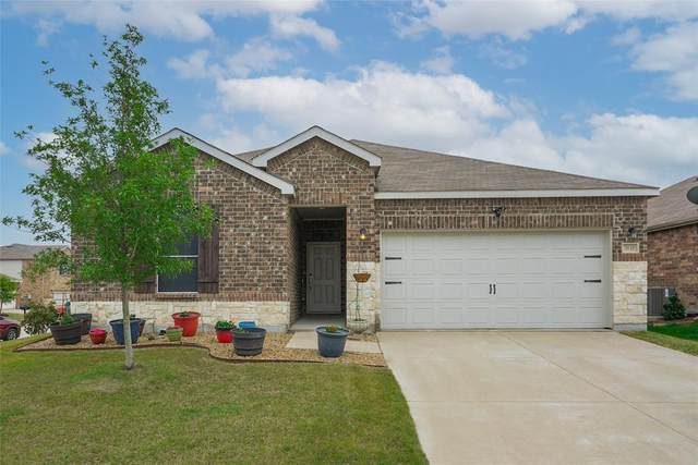 3132 Walker Creek Drive, Little Elm, TX 75068 (MLS #14566276) :: Wood Real Estate Group