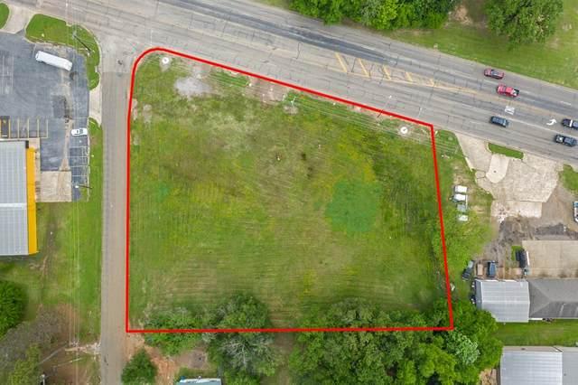 000 E Ferguson Road, Mount Pleasant, TX 75455 (MLS #14566294) :: Real Estate By Design