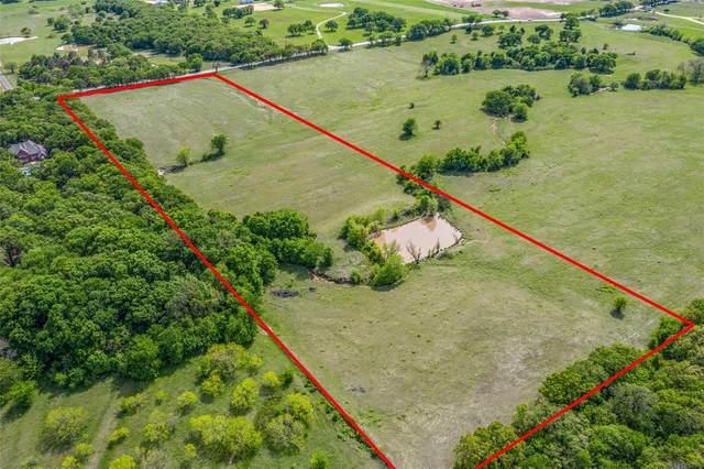 TBD Hickory Hill Lane, Argyle, TX 76226 (MLS #14566309) :: Feller Realty