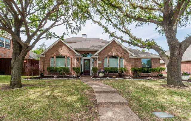634 Graywood Lane, Coppell, TX 75019 (MLS #14566351) :: Wood Real Estate Group