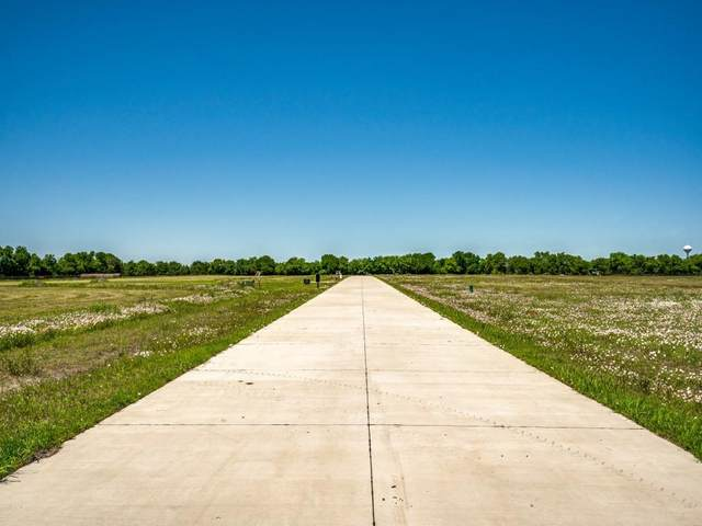 0000 Deer Run Trail, Farmersville, TX 75442 (MLS #14566357) :: RE/MAX Landmark