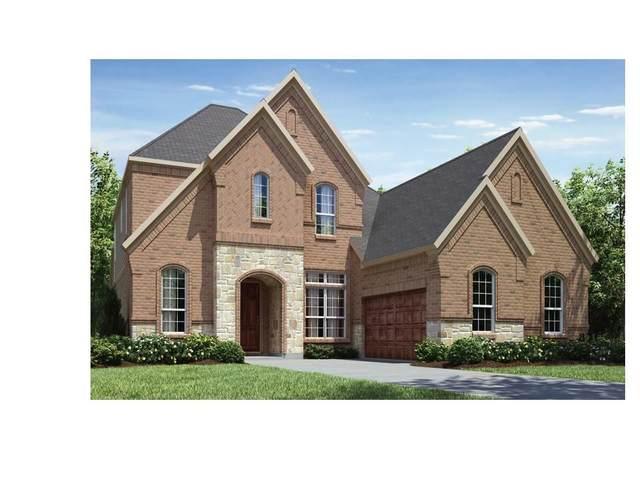 645 Summer Oaks Drive, Rockwall, TX 75087 (MLS #14566365) :: Trinity Premier Properties