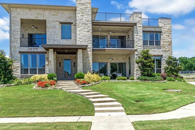 3309 Waterford Drive, Rowlett, TX 75088 (MLS #14566380) :: All Cities USA Realty