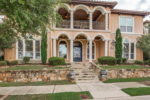 5405 Settlement Way, Mckinney, TX 75070 (MLS #14566381) :: The Good Home Team