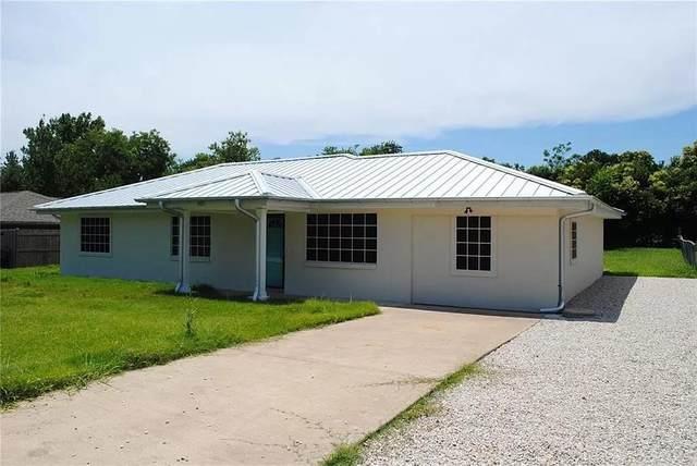 805 Paula Road, Mckinney, TX 75069 (MLS #14566423) :: Premier Properties Group of Keller Williams Realty