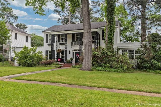 508 Wilder Place, Shreveport, LA 71104 (MLS #14566428) :: All Cities USA Realty