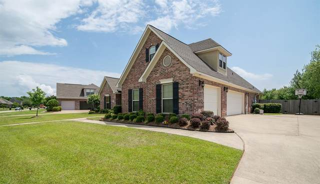 2461 Churchill Drive, Bossier City, LA 71111 (MLS #14566447) :: Robbins Real Estate Group