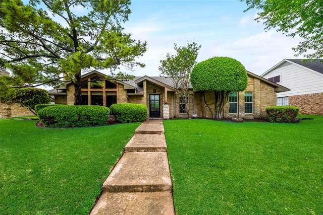 2433 Stone Creek Drive, Plano, TX 75075 (MLS #14566448) :: Wood Real Estate Group