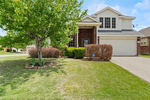 209 Bonsai Drive, Anna, TX 75409 (MLS #14566455) :: Wood Real Estate Group