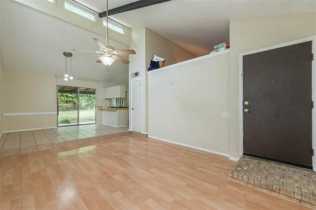 2937 Encino Drive, Fort Worth, TX 76116 (MLS #14566460) :: All Cities USA Realty